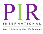 PIR International Logo