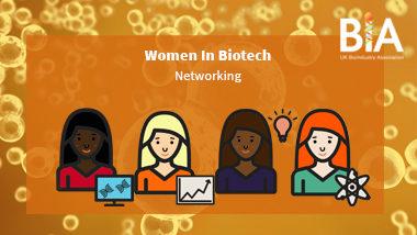 BIA Women in Biotech Event
