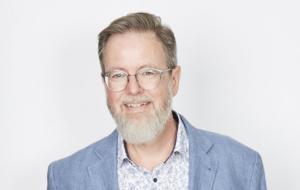 BioLeader Interviewee Thomas Weaver