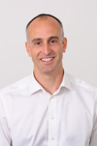 BioLeader Interviewee Peter Joyce