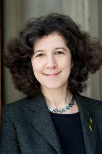 Barbara Domayne-Hayman Headshot